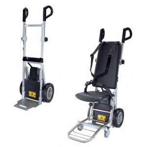 Multifunctional Vario Cargo Mobility Stairclimber