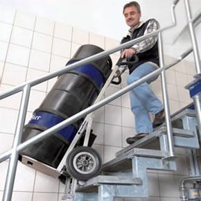 c141 cargo stairclimber