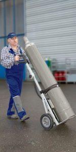 cargo one man cylinder