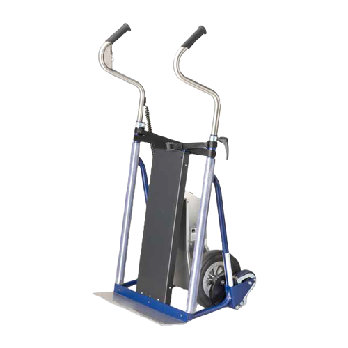 Powered Stairclimbers by cargomaster AATGB